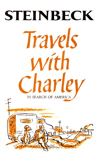 seattle arts book bingo set in a place you ve always  travels charley cover