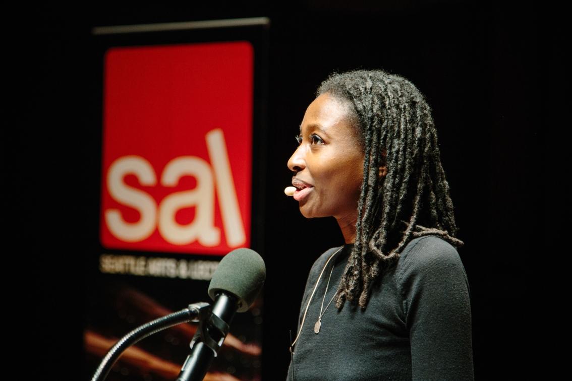 Helen Oyeyemi's K-DramaList