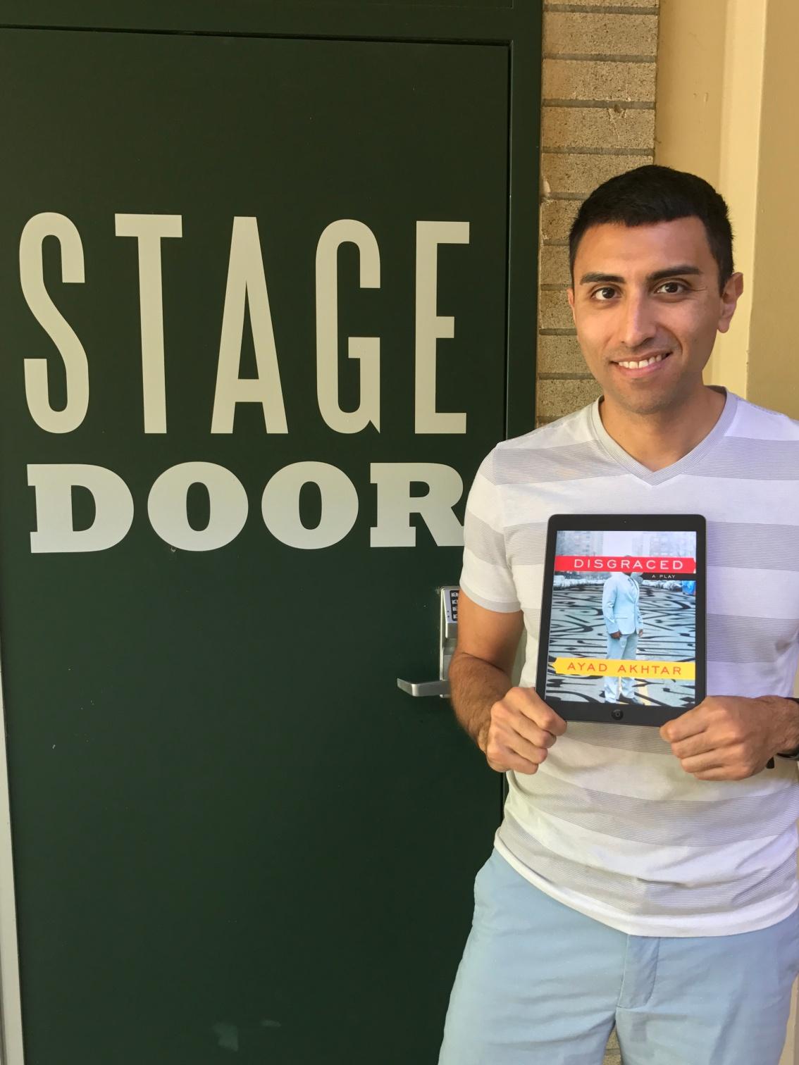 Summer Book Bingo: A Recommendation from Intiman Theatre's PhillipChavira