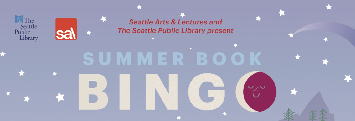 Summer Book Bingo: Recommended by an Independent Bookseller (Part 1)
