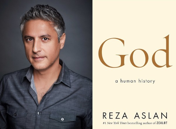 Yes, And . . . God: Humanity's Muse